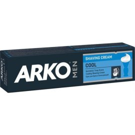 Arko Men Tıraş Kremi Cool 100 Gr