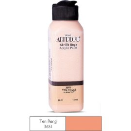 Artdeco Akrilik Boya 140 Ml Ten Rengi
