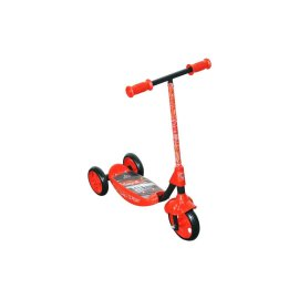 Cars 3 Tekerlekli Scooter