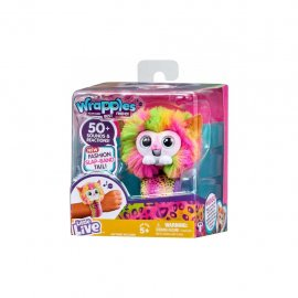 Giochi Preziosi Little Live Pets Wrapples Seri 3