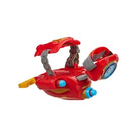 Hasbro Marvel Avengers Power Moves Iron Man