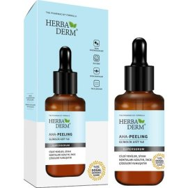 Herbaderm Superserum Aha Peelıng 30 ml