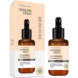 Herbaderm Superserum Saf Vıtamın C 30 ml