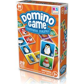 KS Games Domino Game