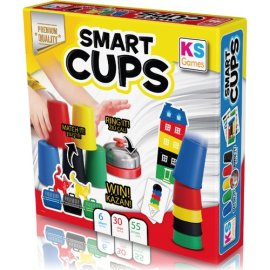 Ks Games Smart Cups Oyunu