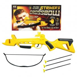Ks Games Striker's Crossbow Oyunu