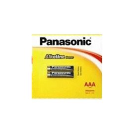 PANASONİC AAA POWER İNCE PİL