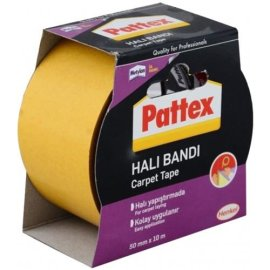 Pattex Halı Bandı 50 mm x 10 mt