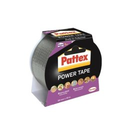 Pattex Power Tape Gri Tamir Bandı 50 Mm X 10 M