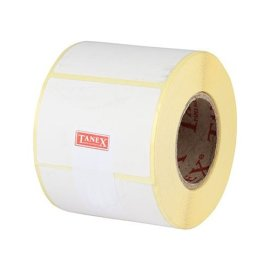 Tanex 58 x 40 Mm Eco Termal Etiket