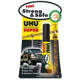 UHU SUPER STRONG&SAFE BL1