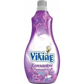 Viking Konsantre Yumuşatıcı Fashion 1500ml